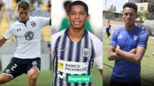 Selección Peruana: 12 sorpresas en la lista preliminar para la Copa América (FOTOS)