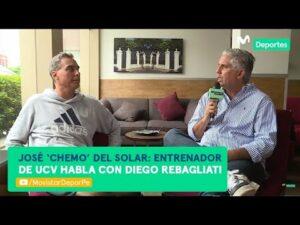 "Jose Guillermo del Solar: ""Si Oblitas no estuviera, en cualquier momento sacaban a Ricardo Gareca"""