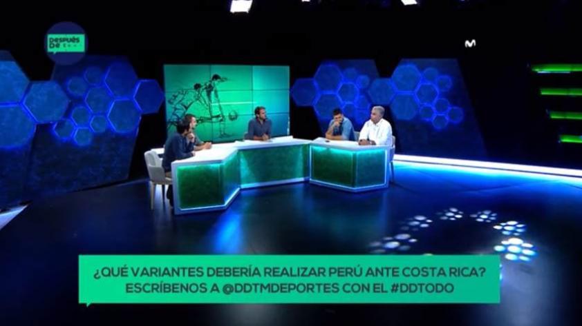 Después de Todo: analizamos los encuentros amistosos de la selección peruana