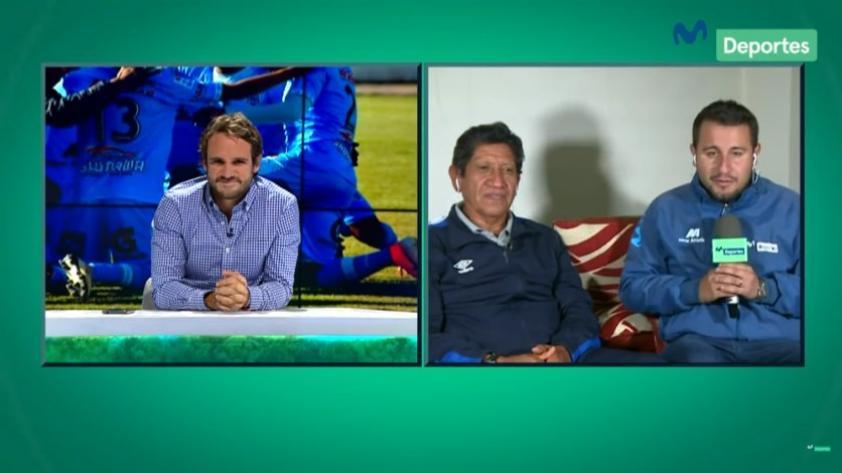 Después de Todo: Javier Arce habló sobre la campaña de Binacional en el Torneo Apertura (VIDEO)