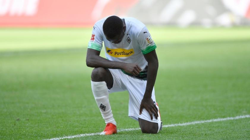 """""""Justicia para George Floyd"""": el mundo del fútbol alzó su voz de protesta contra el racismo (FOTOS)"""