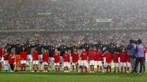 Un día como hoy, la Selección se despedía de su gente en el Estadio Nacional antes del Mundial de Rusia 2018 (FOTOS Y VIDEO)