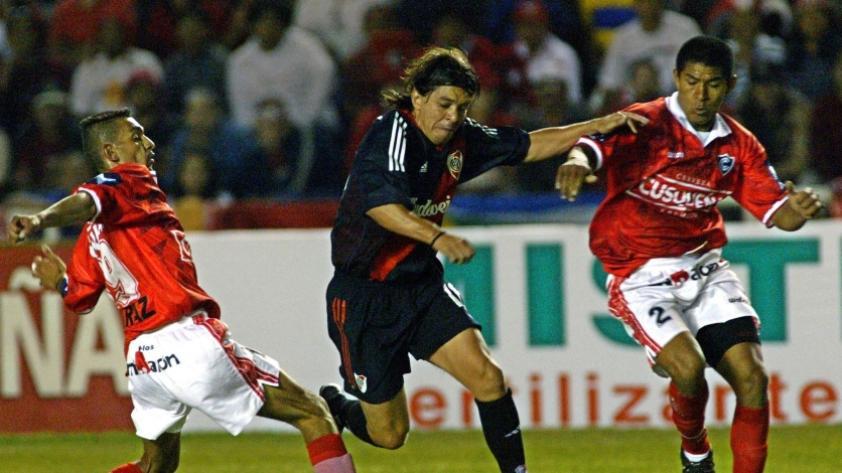 Cienciano cumple 119 años: revive los mejores momentos del título de la Copa Sudamericana 2003 (FOTOS)