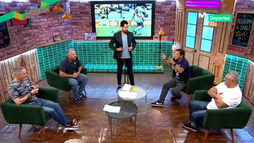 Al Ángulo: debatimos sobre las polémicas que dejó el inicio de la Liga 1