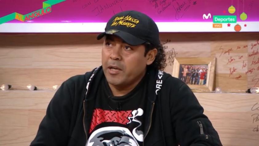 Al Ángulo: las increíbles frases y anécdotas de Alessandro Morán 15 años después de la Sudamericana con Cienciano