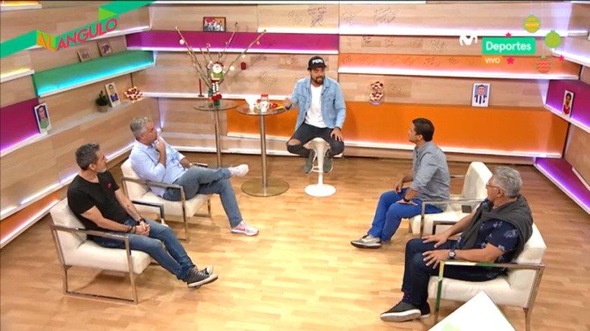 Al Ángulo: el panel analiza la primera final de la Copa Movistar entre Alianza Lima y Sporting Cristal