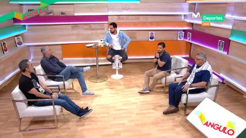 Al Ángulo: ¿ cuál fue la clave de Alianza Lima para empatar el partido?