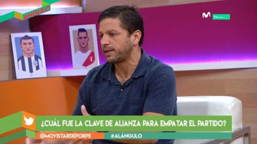 Al Ángulo: se jugó la primera semifinal entre Alianza Lima y Melgar