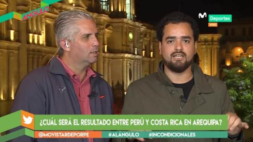 Al Ángulo: ¿Quién será titular mañana ante Costa Rica?