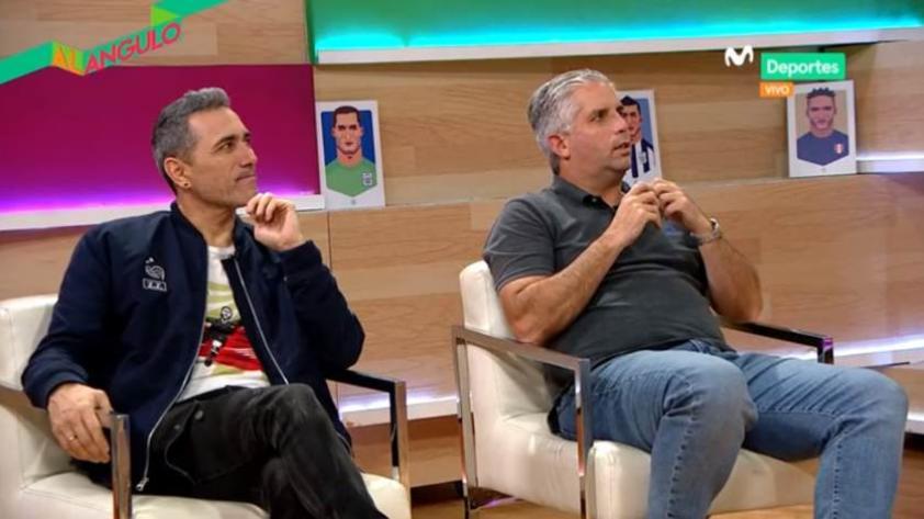 Al Ángulo: debatimos sobre la selección peruana