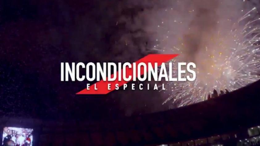Movistar Deportes estrena #Incondicionales, el especial por el Día del Hincha Peruano