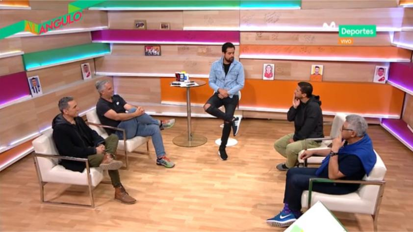 Al Ángulo: el debate se centró en nuestro Torneo Clausura
