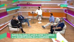 Al Ángulo: nuestro panel analiza los primeros partidos de la cuarta jornada de la Champions League