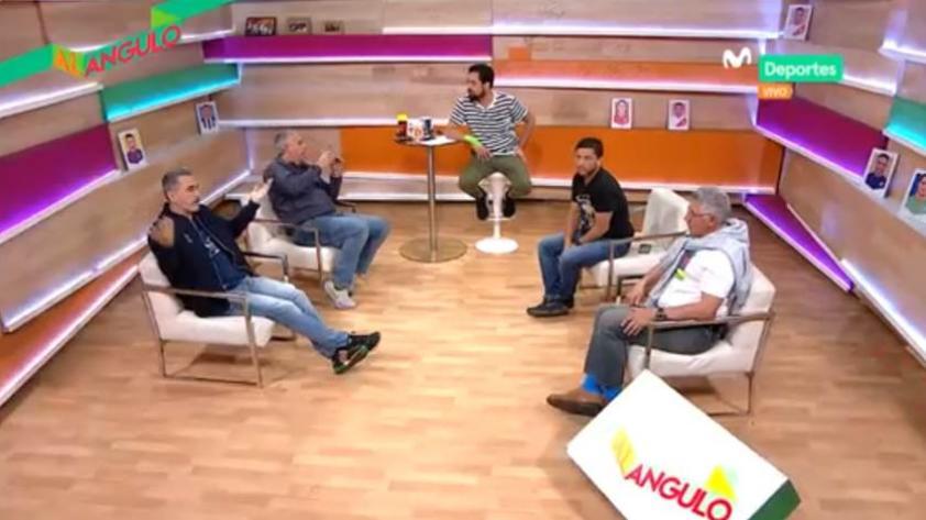 Al Ángulo: Gareca dará a conocer su lista de convocados para los amistosos de noviembre