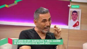 Al Ángulo: el análisis previo del Barcelona vs. Real Madrid