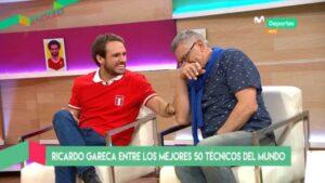 Al Ángulo: Ricardo Gareca entre los 50 mejores técnicos del mundo