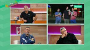 Al Ángulo: nuestros panelistas analizaron toda la previa antes del amistoso contra Chile