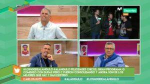 ¡Celebramos los 400 programas en Al Ángulo!