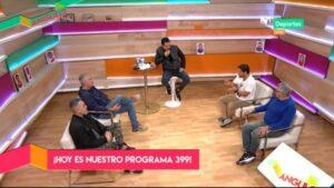 ¡Celebramos los 399 programas en Al Ángulo!