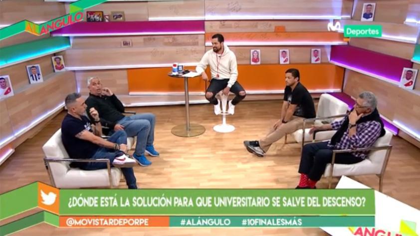 Al Ángulo: la actualidad de Miguel Trauco en Flamengo