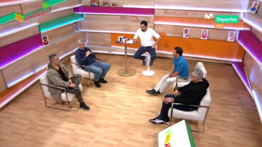 Al Ángulo: analizamos la entrevista a Juan Carlos Oblitas