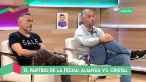 Al Ángulo: el análisis previo del Alianza Lima vs. Sporting Cristal
