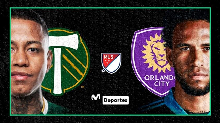Portland Timbers vs. Orlando City con presencia de futbolistas peruanos por la final de la MLS Is Back