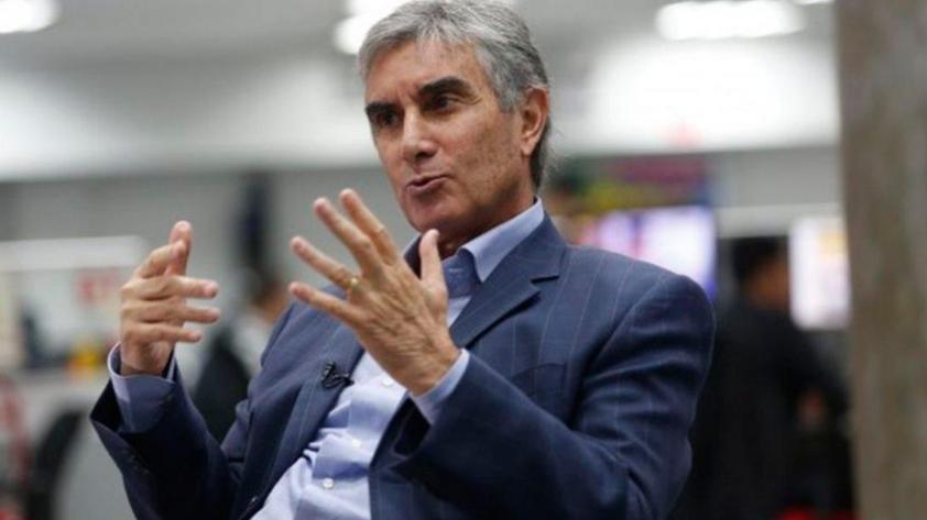 """Juan Carlos Oblitas: """"Club que incumpla las reglas, tendrá que pagar las penas o se irá del campeonato"""""""