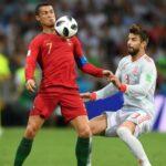 La Selección de España jugará su primer partido amistoso del año ante Portugal