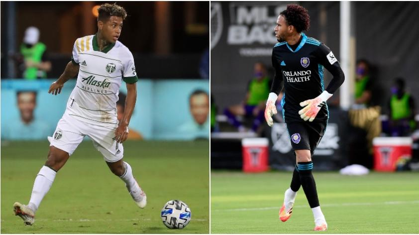 ¡Finalistas! Orlando City de Pedro Gallese jugará la final de la MLS Is Back contra el Portland Timbers de Andy Polo (VIDEO)