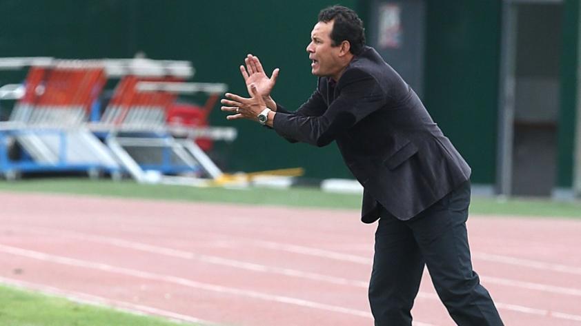 Juan Reynoso elegido el mejor técnico de la jornada inicial en México