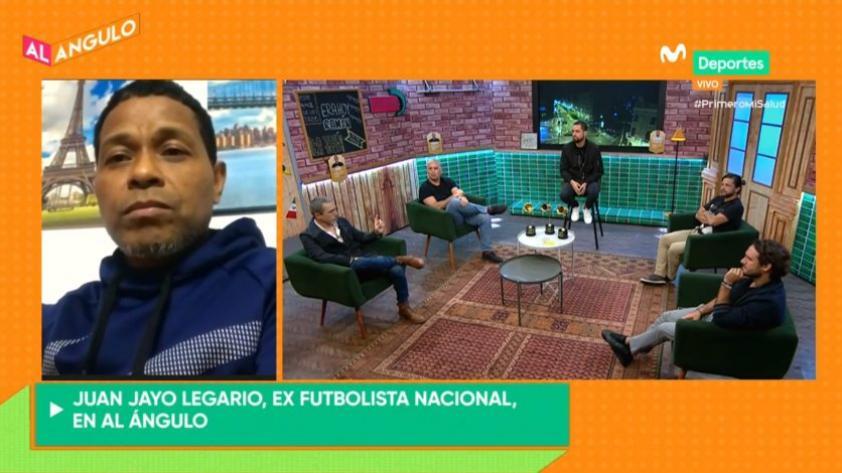"""Juan Jayo en Al Ángulo: """"Renato Tapia puede convertirse en un gran '6'"""" (VIDEO)"""