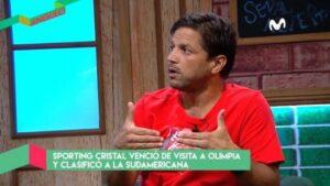 """""""Sporting Cristal está descubriendo cosas que le van a permitir ver un futuro mucho más claro"""""""