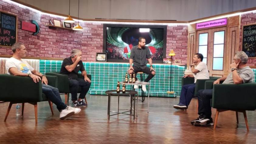 Al Ángulo: analizamos la previa del Perú vs Argentina en el Sudamericano Sub 17