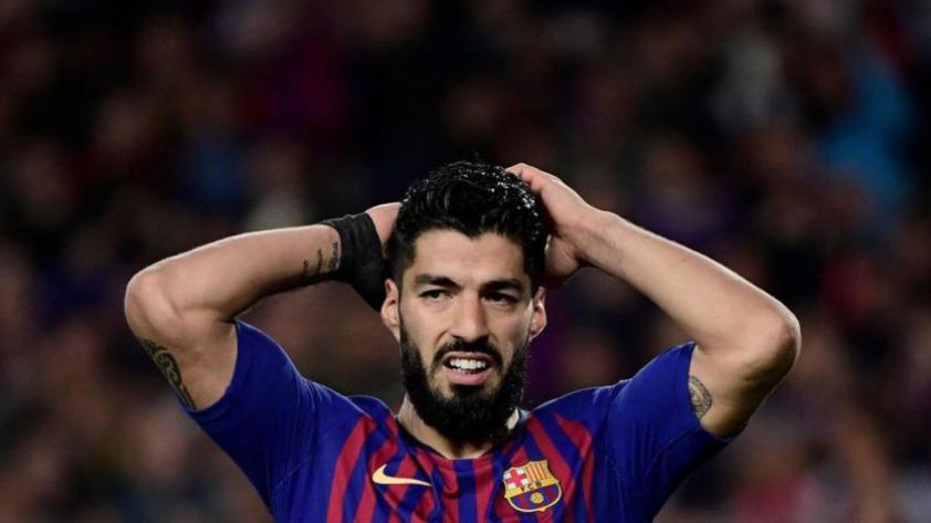 ¿Se queda en el Barcelona? El pase de Luis Suárez a la Juventus sería una 'opción imposible'