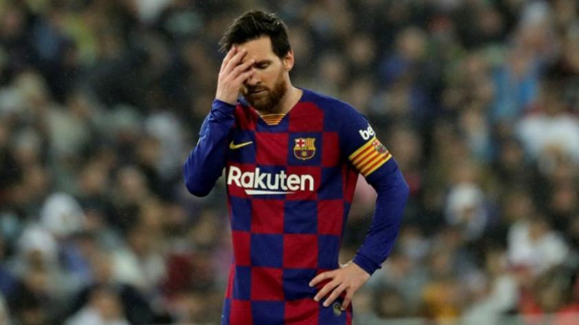 Lionel Messi habría tomado la decisión de dejar el FC Barcelona