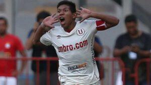 """Edison Flores en Al Ángulo: """"Alianza Lima tenía buenos jugadores en el 2002, pero la 'U' tenía algo más que eso. Era garra y pasión"""""""