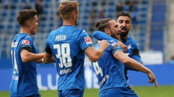 Le quitaron el invicto: Bayern Munich cayó por 4-1 contra Hoffenheim en la Bundesliga