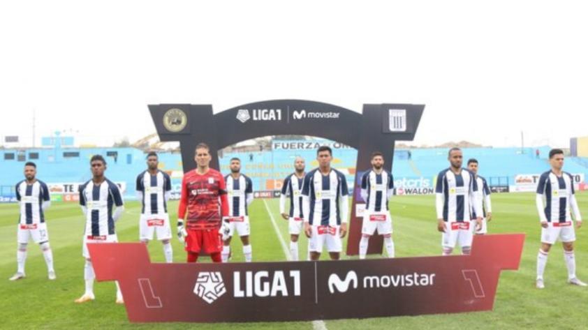 Comisión de Licencias le dio los 3 puntos a Alianza Lima por el partido contra Binacional