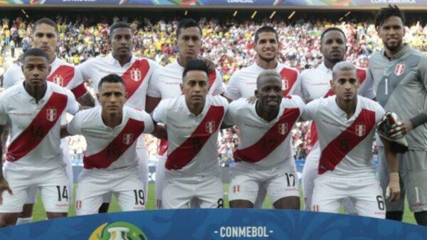 Selección Peruana: FIFA confirmó el inicio de las Clasificatorias Sudamericanas al Mundial Qatar 2022
