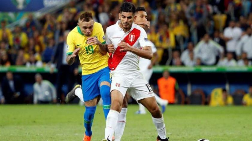 Perú vs. Brasil: partido por las Eliminatorias Sudamericanas cambió de horario