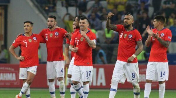 Negativa rotunda: Chile rechazó tajantemente la permanencia del fixture pasado para las eliminatorias a Qatar 2022
