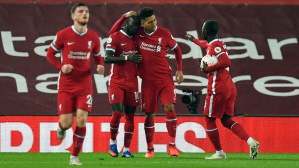 Liverpool le ganó 3-1 al Arsenal por la tercera jornada de la Premier League