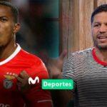 """Pedro García: """"André Carrillo podría jugar en la mitad de equipos que están en la Champions League y sería titular indiscutible"""" (VIDEO)"""