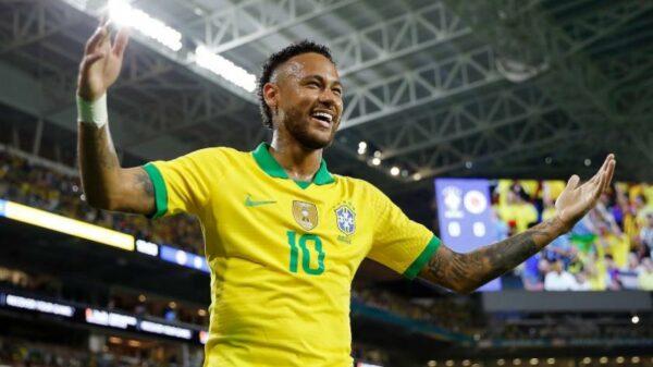 Selección de Brasil: Neymar encabeza la lista de convocados para enfrentar a Bolivia y Perú (VIDEO)