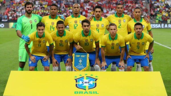 Eliminatorias Qatar 2022: Tite presentó a los convocados de Brasil para enfrentar a Bolivia y Perú