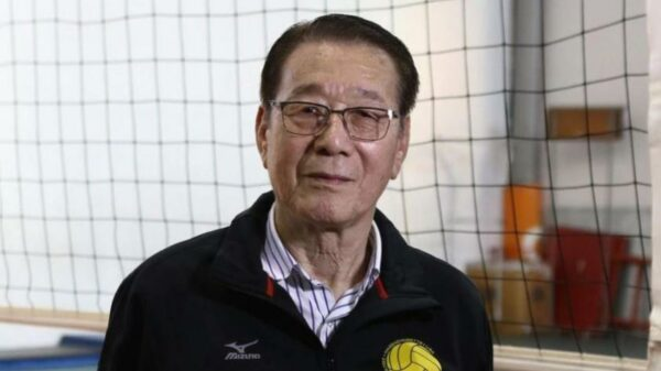 Recordando a un grande: Hoy se cumple un año de la partida del histórico entrenador Man Bok Park