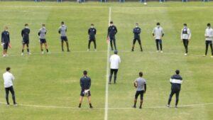 Alianza Lima: el complicado calendario que tendrá el equipo de Mario Salas