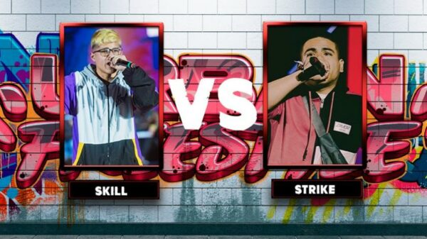 Urban Freestyle: Skill y Strike definirán el primer puesto del torneo