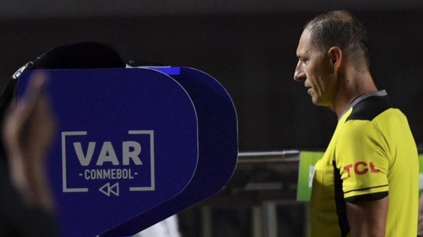 CONMEBOL anunció que el VAR será utilizado en las Eliminatorias sudamericanas rumbo a Qatar 2022